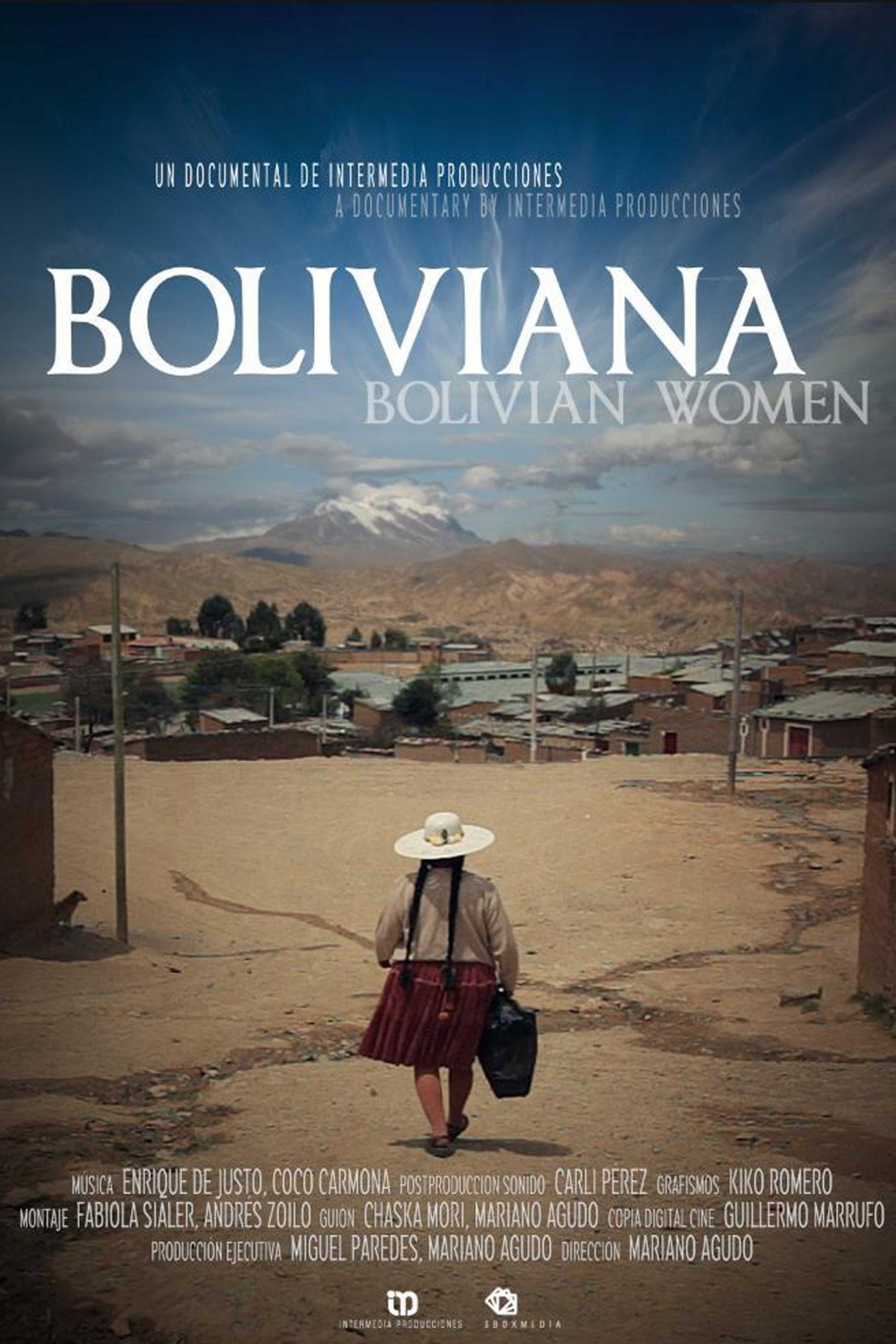 Cartel-Boliviana